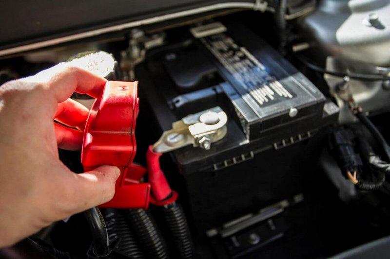 5 распространенных проблем с аккумулятором на вашем Дукато